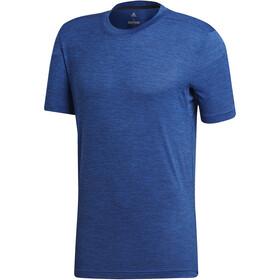 adidas TERREX Tivid T-shirt Heren, blue beauty